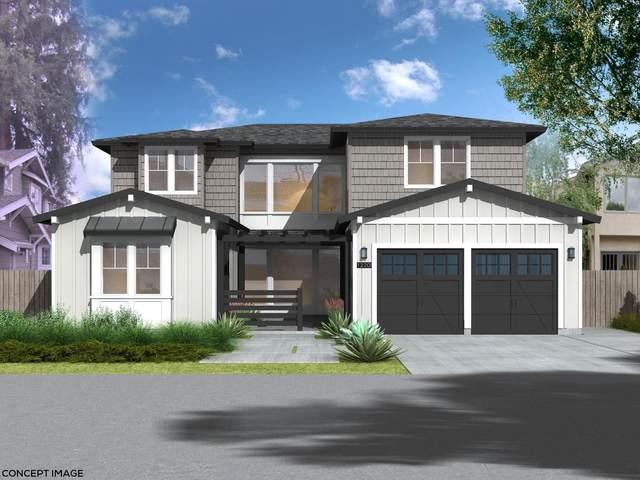 1220 N Lemon Ave, Menlo Park, CA 94025 (#ML81867025) :: The Sean Cooper Real Estate Group
