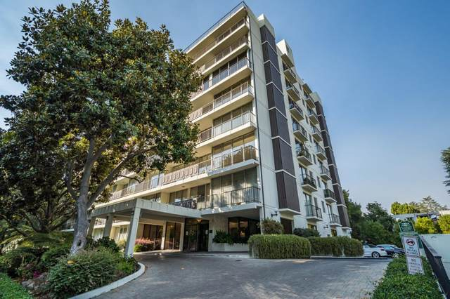 1330 University Dr 76, Menlo Park, CA 94025 (#ML81867034) :: The Kulda Real Estate Group