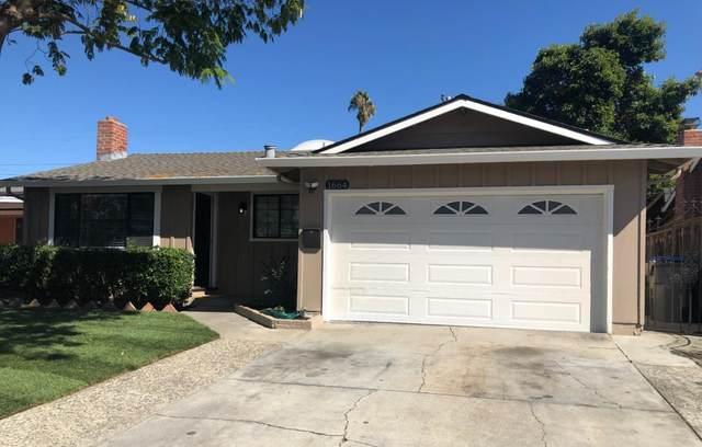 1664 Mcginness Ave, San Jose, CA 95127 (#ML81867040) :: Paymon Real Estate Group