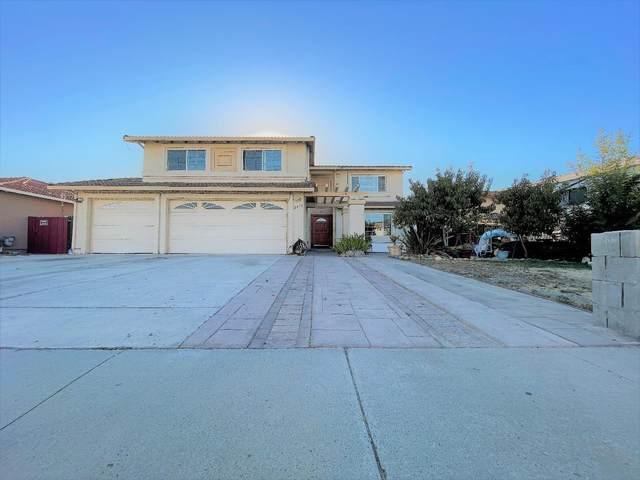 2471 Glen Angus Way, San Jose, CA 95148 (#ML81867052) :: RE/MAX Gold