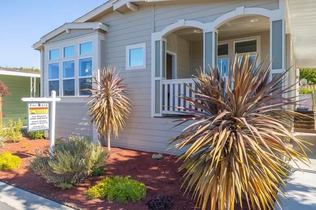 1050 Borregas Ave 159, Sunnyvale, CA 94089 (#ML81867059) :: The Realty Society