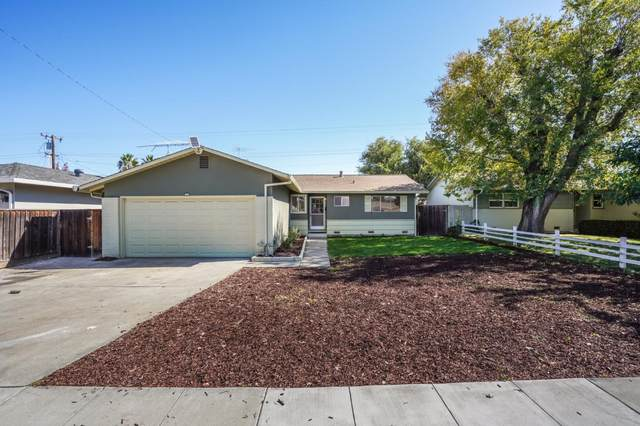 4204 Leigh Ave, San Jose, CA 95124 (#ML81867063) :: Real Estate Experts