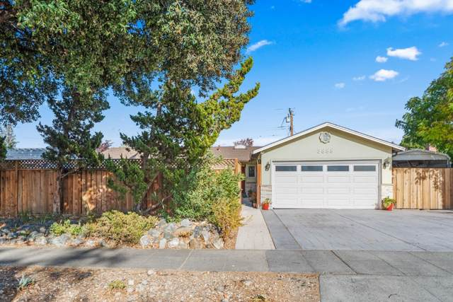 3888 Leigh Ave, San Jose, CA 95124 (#ML81867071) :: Real Estate Experts