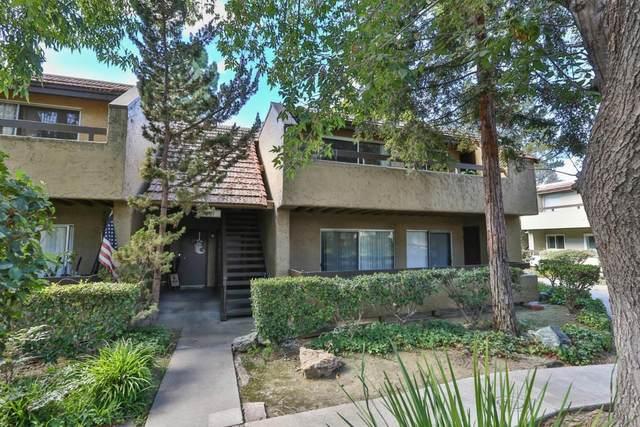 281 Tradewinds Dr 16, San Jose, CA 95123 (#ML81867094) :: Intero Real Estate