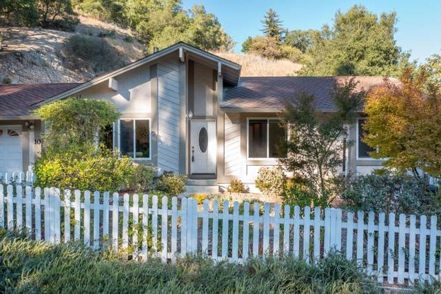 10 Willis Rd, Scotts Valley, CA 95066 (#ML81867095) :: The Sean Cooper Real Estate Group