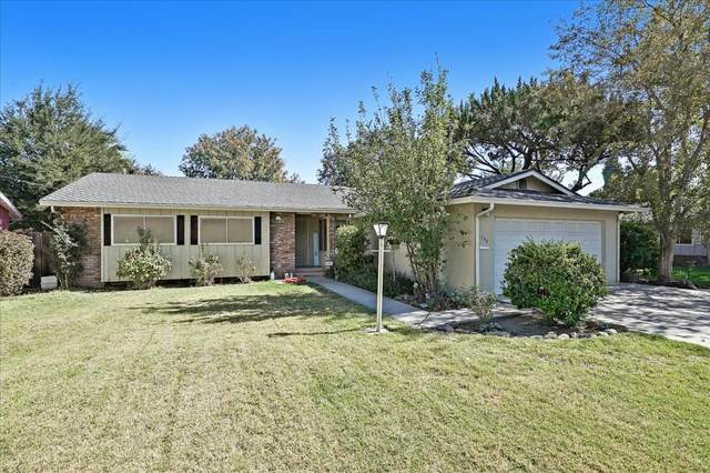 150 Sycamore Ave, Gustine, CA 95322 (#ML81867100) :: The Kulda Real Estate Group