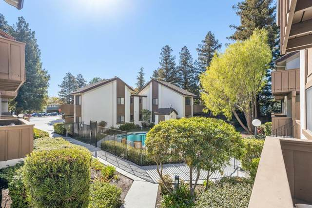 1154 Woodside Rd, Redwood City, CA 94061 (#ML81867106) :: The Sean Cooper Real Estate Group