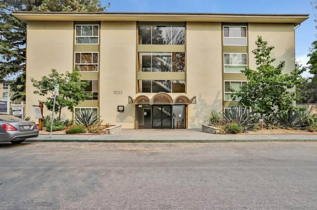 1033 Crestview Dr 208, Mountain View, CA 94040 (#ML81867113) :: Live Play Silicon Valley