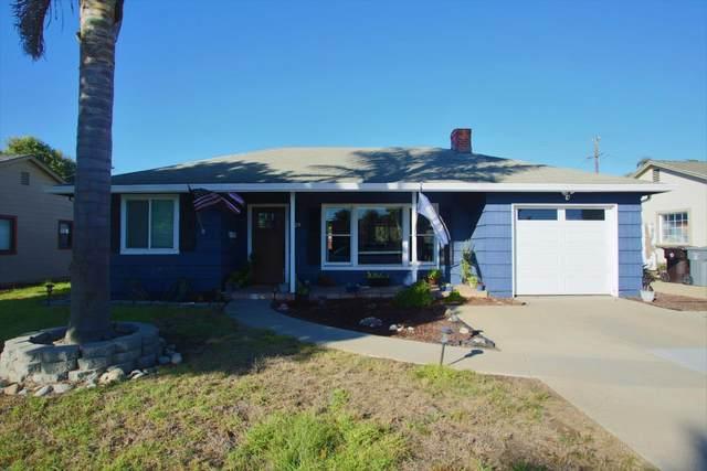 229 Loma Dr, Salinas, CA 93906 (#ML81867136) :: The Kulda Real Estate Group