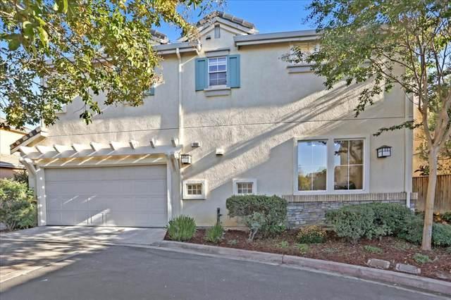 1890 Wayne Cir, San Jose, CA 95131 (#ML81867142) :: The Goss Real Estate Group, Keller Williams Bay Area Estates