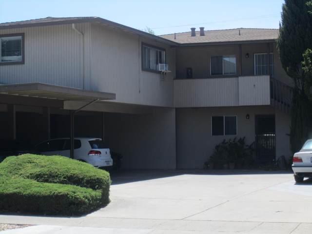771 Opal Dr, San Jose, CA 95117 (#ML81867146) :: The Goss Real Estate Group, Keller Williams Bay Area Estates
