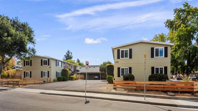 366 Camille Ct, Mountain View, CA 94040 (#ML81867150) :: The Sean Cooper Real Estate Group