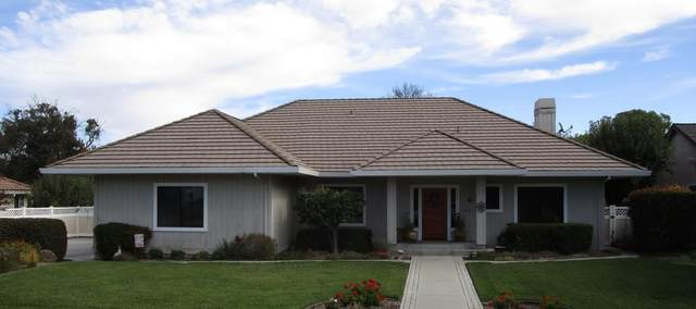 1600 Sonnys Way, Hollister, CA 95023 (#ML81867151) :: The Sean Cooper Real Estate Group