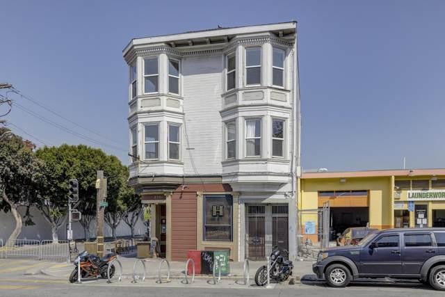 2303 Folsom St, San Francisco, CA 94110 (#ML81867156) :: RE/MAX Gold