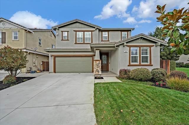 455 San Simeon Ct, Morgan Hill, CA 95037 (#ML81867157) :: The Sean Cooper Real Estate Group