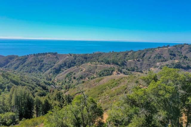 46190 Pfeiffer Ridge Rd, Big Sur, CA 93920 (#ML81867175) :: Live Play Silicon Valley