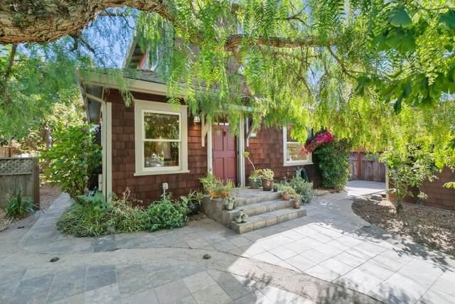 244 Seaside St, Santa Cruz, CA 95060 (#ML81867186) :: Real Estate Experts