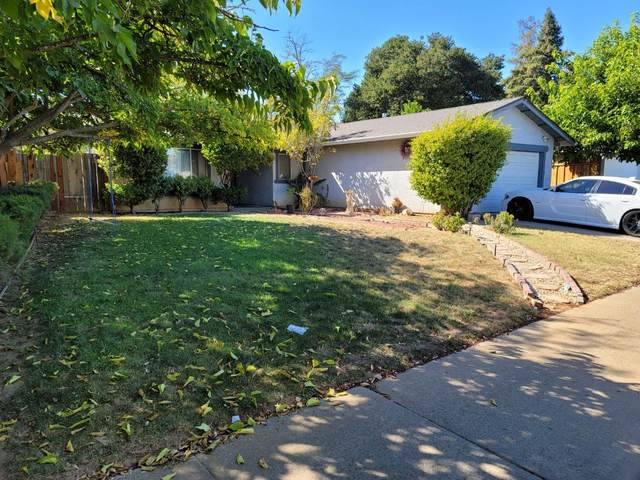 8111 Wayland Ln, Gilroy, CA 95020 (#ML81867188) :: Live Play Silicon Valley