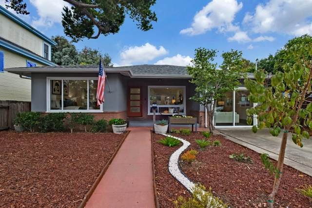 172 Orchard Ave, Redwood City, CA 94061 (#ML81867191) :: The Sean Cooper Real Estate Group