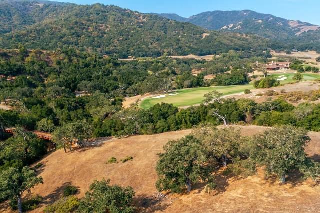 21 Pronghorn Run, Carmel, CA 93923 (#ML81867224) :: Live Play Silicon Valley