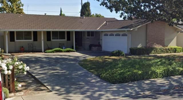 2807 Sycamore Way, Santa Clara, CA 95051 (#ML81867227) :: Intero Real Estate