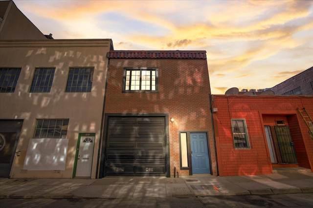 773 Minna St, San Francisco, CA 94103 (#ML81867228) :: The Sean Cooper Real Estate Group