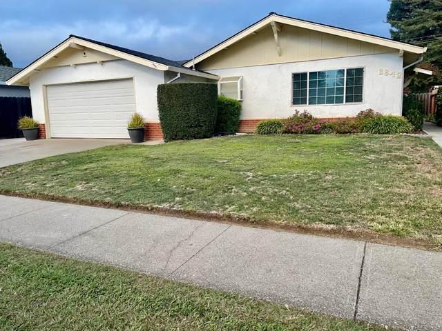 3842 Yosemite St, Napa, CA 94558 (#ML81867230) :: The Kulda Real Estate Group