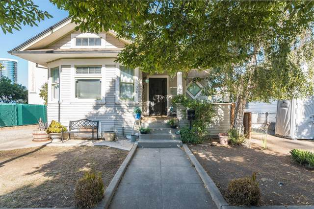508 S Almaden Ave, San Jose, CA 95110 (#ML81867241) :: Real Estate Experts