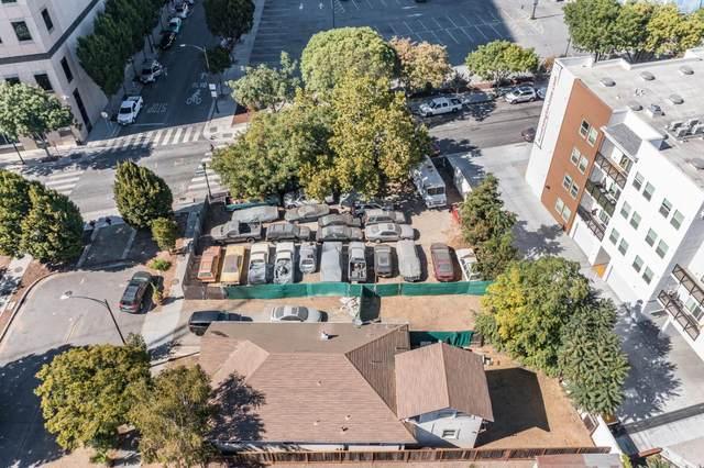 508 S Almaden Ave, San Jose, CA 95110 (#ML81867243) :: Real Estate Experts