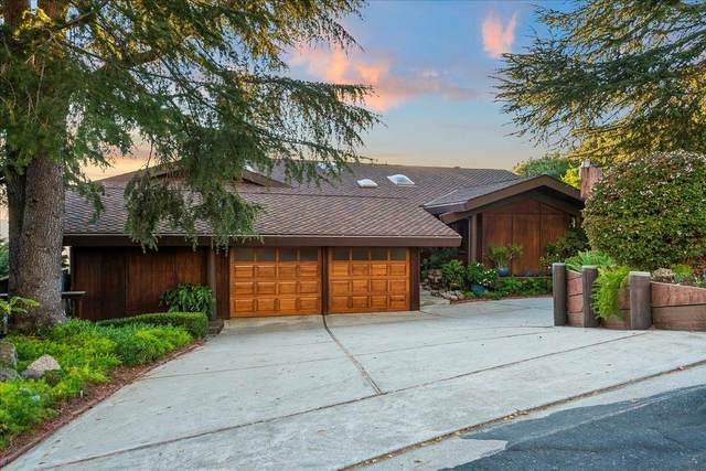 15781 Simoni Dr, San Jose, CA 95127 (#ML81867244) :: The Kulda Real Estate Group