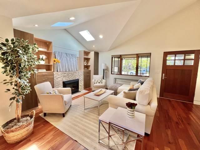 372 Loreto St, Mountain View, CA 94041 (#ML81867251) :: Real Estate Experts
