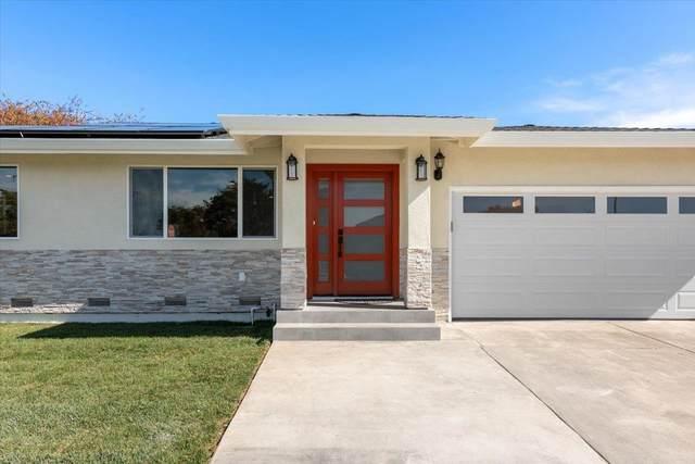 43604 Hopkins Ave, Fremont, CA 94538 (#ML81867259) :: Intero Real Estate