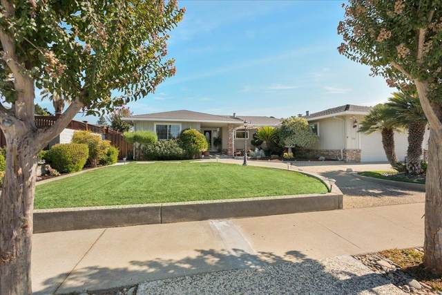 7560 Kentwood Ct, Gilroy, CA 95020 (#ML81867261) :: Live Play Silicon Valley