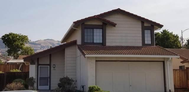 3166 Oakgate Way, San Jose, CA 95148 (#ML81867262) :: The Sean Cooper Real Estate Group