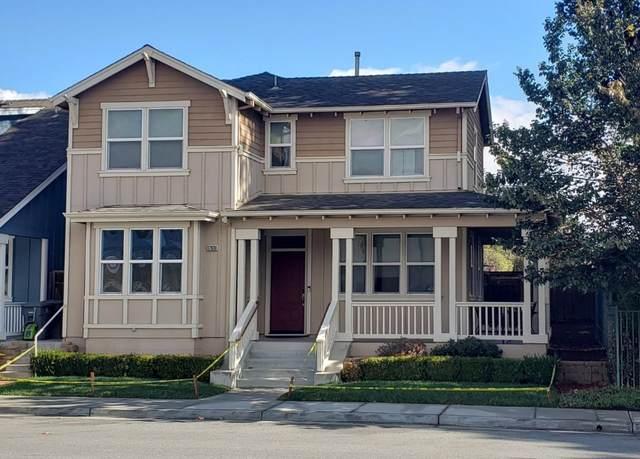17930 Del Monte Ave, Morgan Hill, CA 95037 (#ML81867272) :: Live Play Silicon Valley