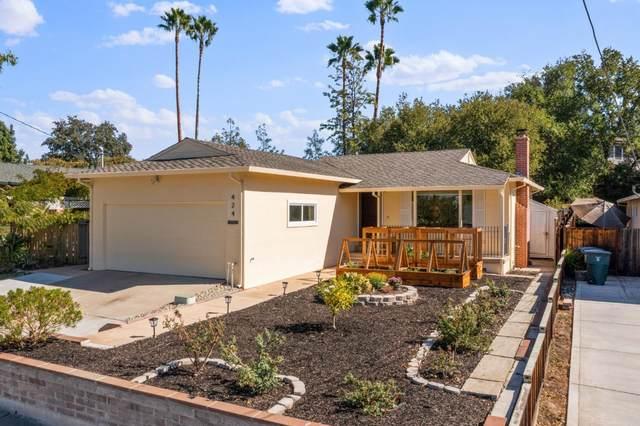 424 Amador Ct, Pleasanton, CA 94566 (#ML81867273) :: Robert Balina | Synergize Realty