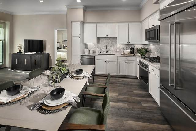 3031 Lina St 3, San Jose, CA 95136 (#ML81867298) :: The Kulda Real Estate Group