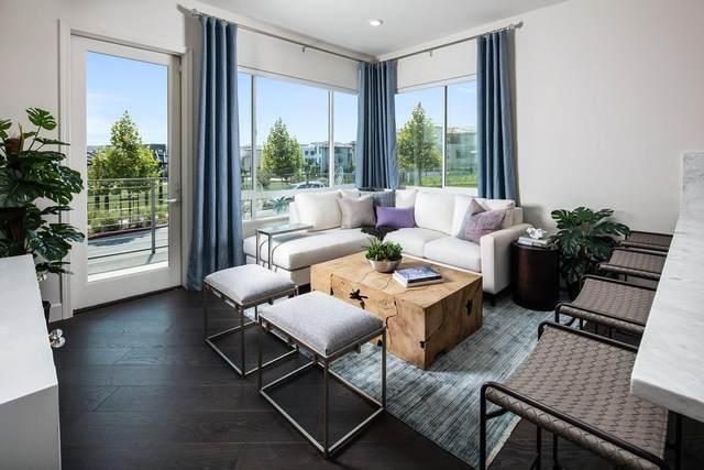 3031 Lina St 4, San Jose, CA 95136 (#ML81867303) :: The Kulda Real Estate Group