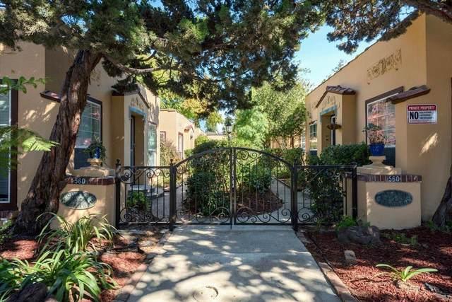 560 S 7th St, San Jose, CA 95112 (#ML81867304) :: Paymon Real Estate Group