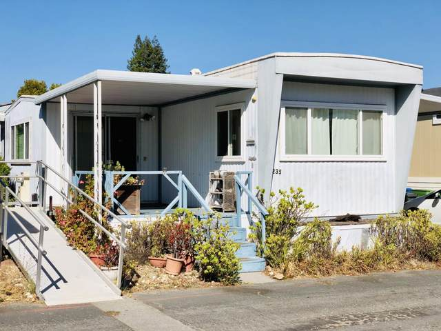 4300 Soquel Dr 235, Soquel, CA 95073 (#ML81867309) :: The Kulda Real Estate Group