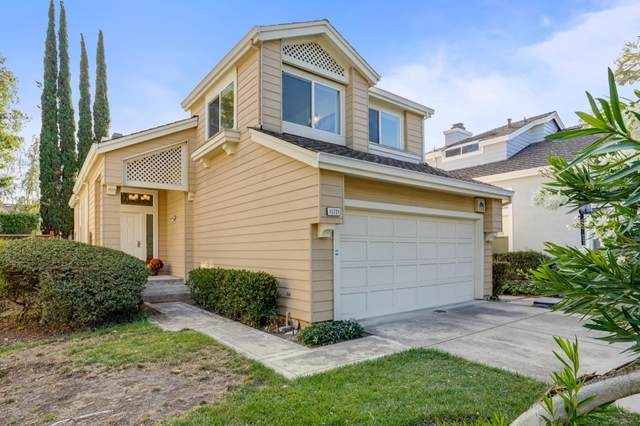 11721 Southshore Ct, Cupertino, CA 95014 (#ML81867313) :: Live Play Silicon Valley