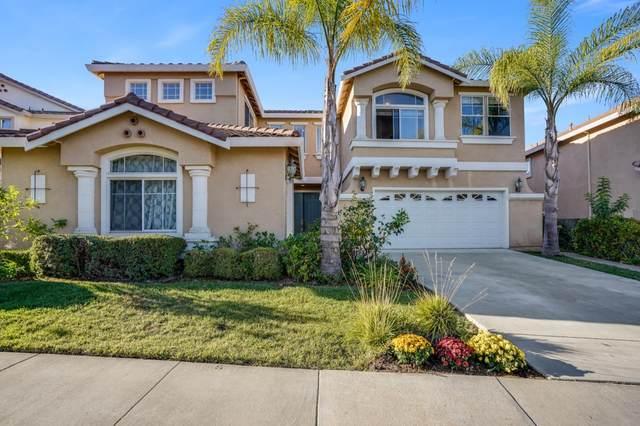 3254 Placido Ct, San Jose, CA 95135 (#ML81867314) :: The Sean Cooper Real Estate Group