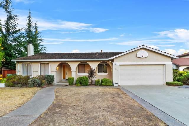 12255 Goleta Ave, Saratoga, CA 95070 (#ML81867321) :: Intero Real Estate