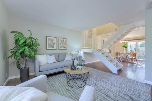 1446 Stokes St, San Jose, CA 95126 (#ML81867324) :: Intero Real Estate