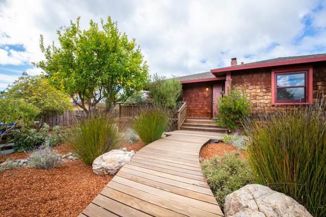 686 Meder St, Santa Cruz, CA 95060 (#ML81867336) :: The Sean Cooper Real Estate Group