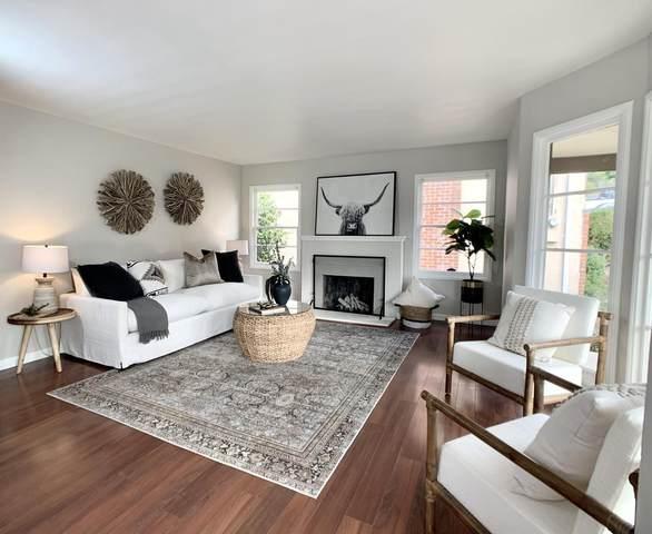 1330 Lake Chabot Rd, San Leandro, CA 94577 (#ML81867338) :: The Kulda Real Estate Group