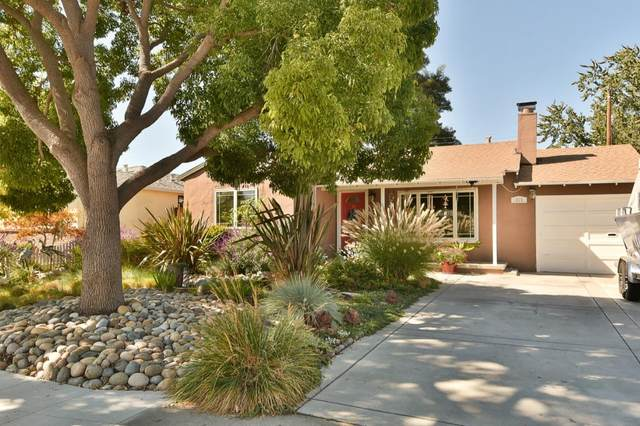 919 6th Ave, Redwood City, CA 94063 (#ML81867348) :: The Sean Cooper Real Estate Group