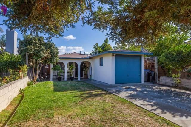 660 N 19th St, San Jose, CA 95112 (#ML81867354) :: Paymon Real Estate Group