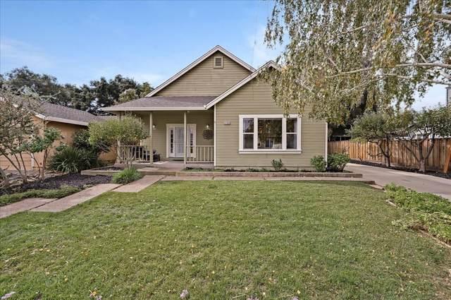17305 Lotus Way, Morgan Hill, CA 95037 (#ML81867361) :: The Sean Cooper Real Estate Group