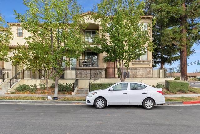 4822 Portola Redwood Ln, San Jose, CA 95124 (#ML81867363) :: The Kulda Real Estate Group